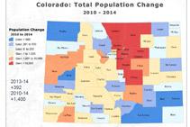 Colorado Map 2015