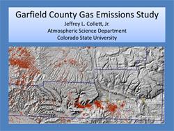 CSU air emissions presentation