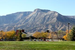 Battlement Mesa, CO