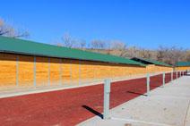 garfield county fairground upgrades
