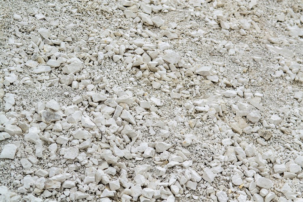 District court confirms Garfield County's authority to regulate limestone quarry