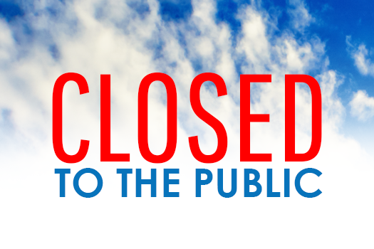 Garfield County offices and departments still closed to public