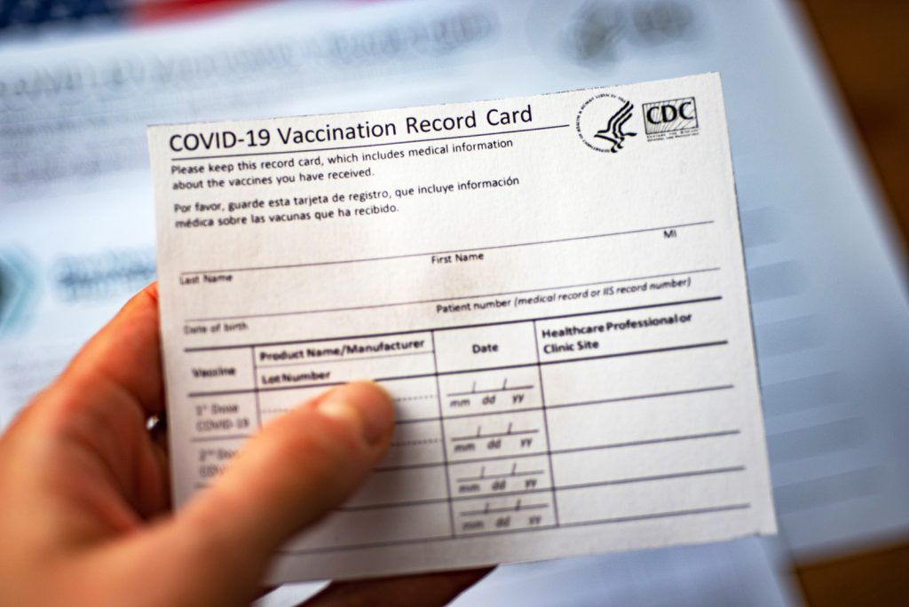 How to find and sign up for Garfield County Public Health COVID-19 vaccine clinics