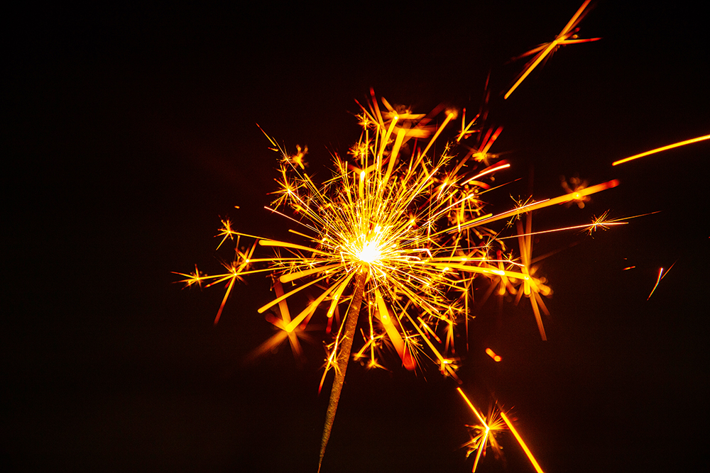 Firework use banned in unincorporated Garfield County