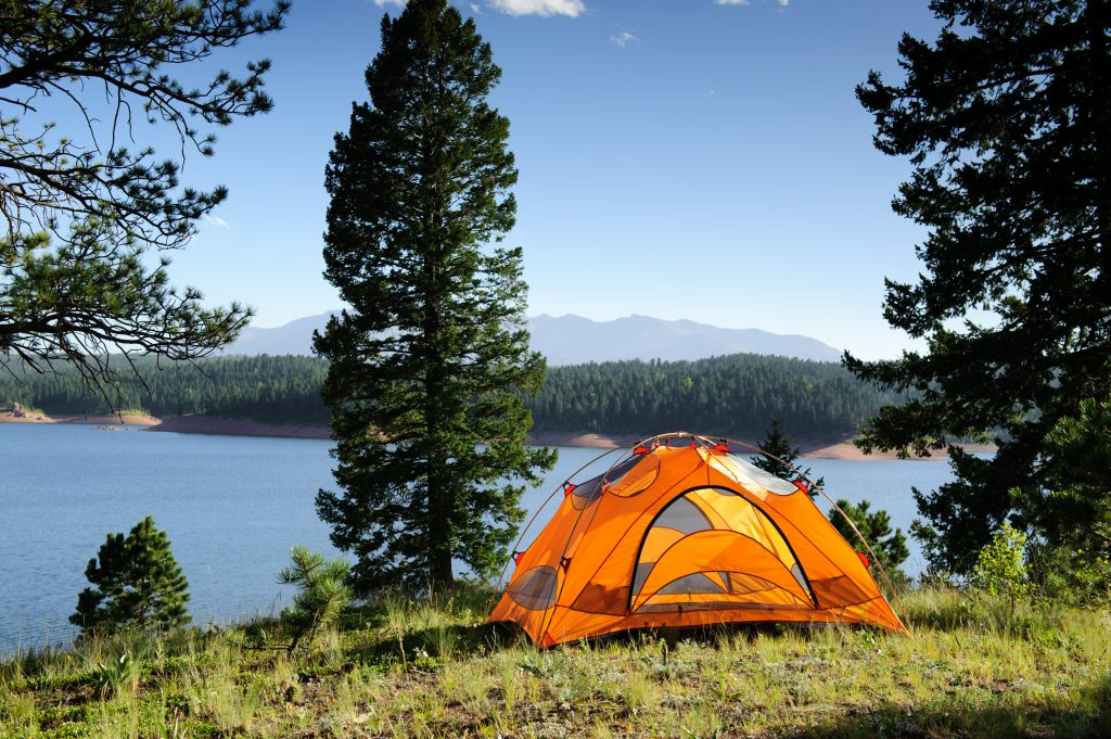 White River National Forest campground reservations now available