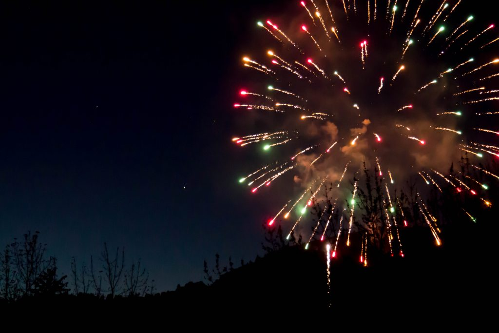 Garfield County expands firework use prohibition