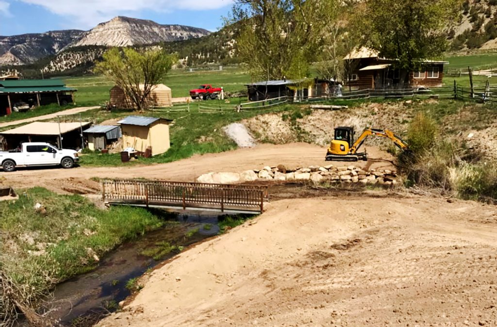 Watershed protection projects continue in burn areas