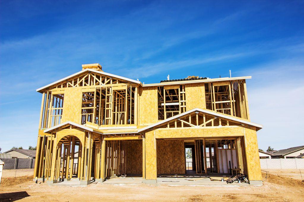 Revenue bonds approved for housing initiatives