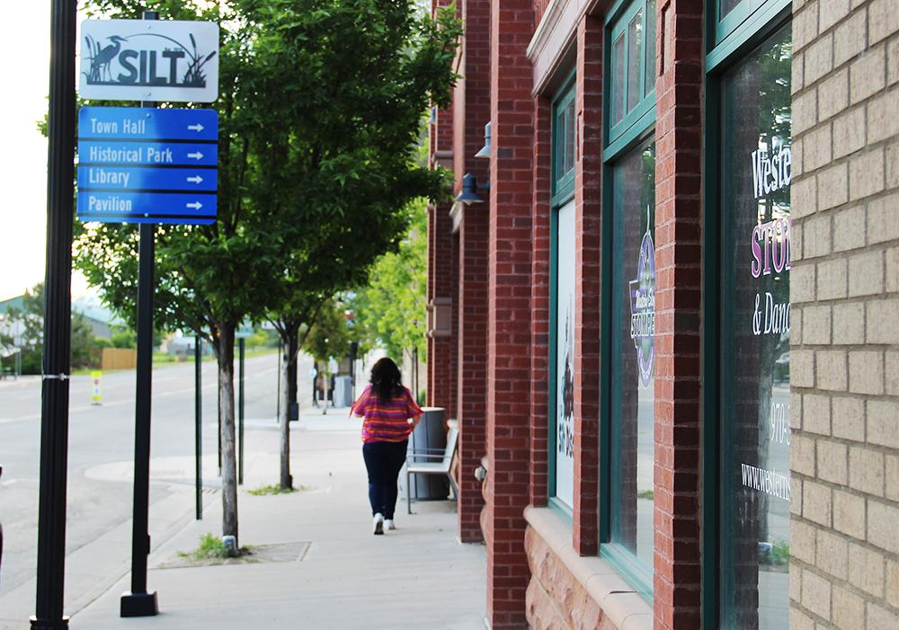 Silt receives CDOT Revitalizing Main Street grant