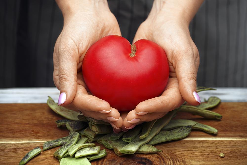 Public Health partnerships help promote nutrition