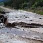 County Road 320 mitigation work 2