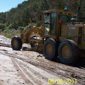 County Road 320 mitigation work 3