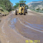 County Road 320 mitigation work 4