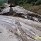 County Road 320 mitigation work 7