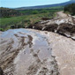 County Road 320 mitigation work 8