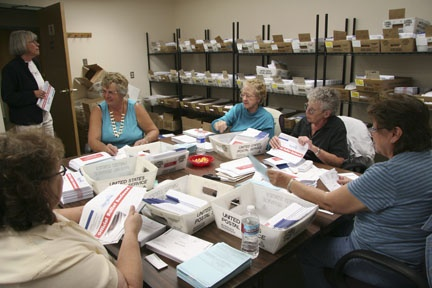 garfield county election judges
