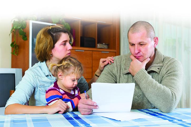 Garfield County Human Service mini-grants