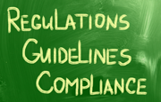 regulations guidelines and compliance