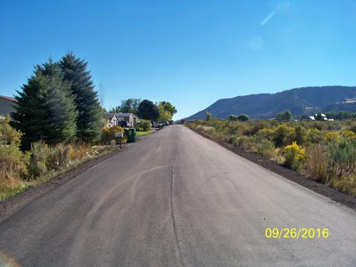 CR 357D Shotgun Drive