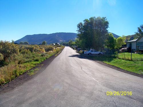CR 357A Village Drive