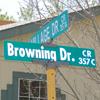 CR 357C Browning Drive