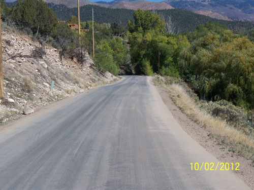 County Road 240