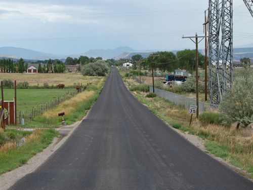 County Road 221