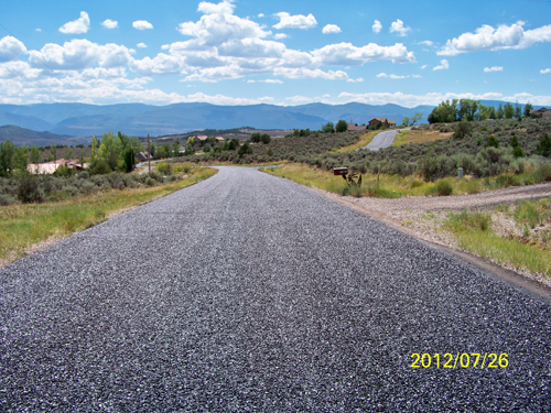County Road 55, 57, 59