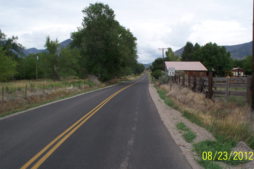 County Road 231