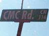 cr 132 sign