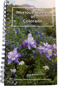 noxious weeds of colorado