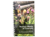 14th edition noxious weeds